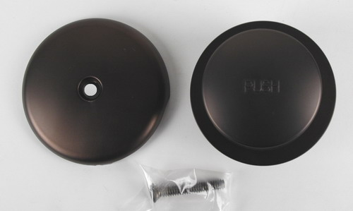 Oil Rubbed Bronze Tip Toe Bathtub Trim Kit E51 1 EBay